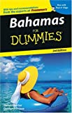Bahamas for Dummies, Darwin Porter and Danforth Prince, 0764569392