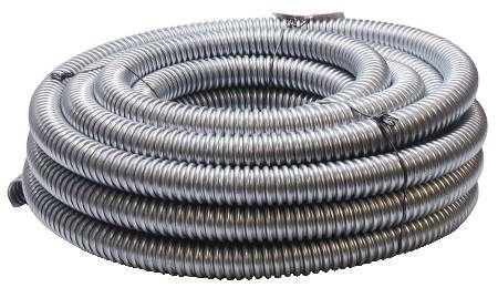 Southwire 55091801 1.5-inch  x 25-foot RWS Flex Steel -