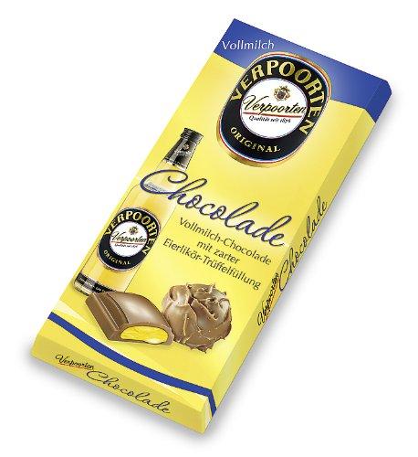 Verpoorten-Pralines Chocolade Eierlikör-Trüffel 100 g, 5er Pack (5 x 100 g)