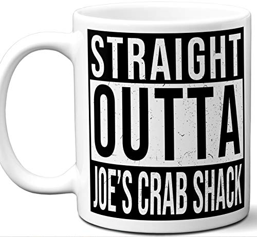 (Joe's Crab Shack Lover Gift.