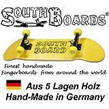 SOUTHBOARDS Deutschland #90206 GE/SWZ/GE - Skateboard