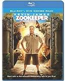 Zookeeper / Le Gardien du Zoo (Bilingual) [Blu-ray + DVD]