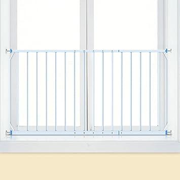 Barrière De Sécurité Garde De Balcon De Fenêtre Extra Large Pour