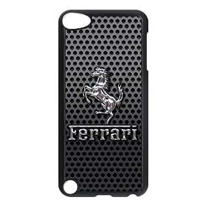 Ferrari For Ipod Touch 5 Csae phone Case QYK615818