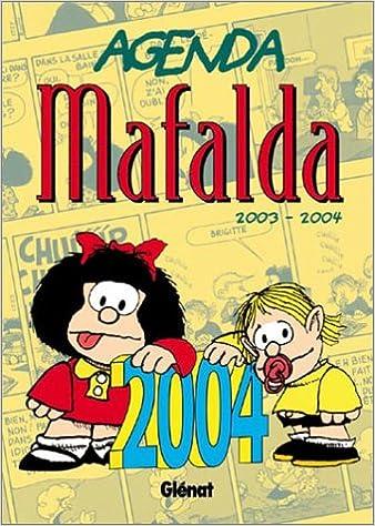 Téléchargement gratuit torrent ebooks Agenda Mafalda 2003-2004 PDF ... 27c736e5e585
