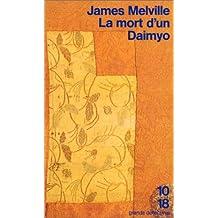 Mort d'un daimyo -la