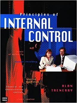 Book Principles of Internal Control