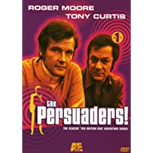 The Persuaders!, Set 1 (1971)