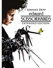 Edward Scissorhands (4K UHD)
