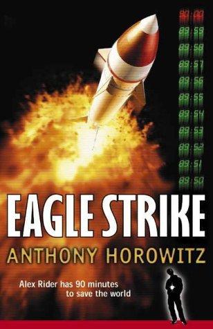 Eagle Strike: An Alex Rider Adventure PDF ePub ebook