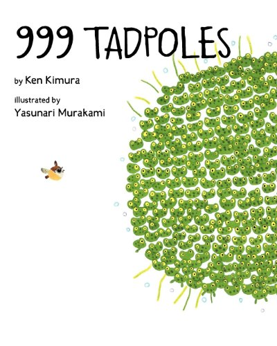 999 Tadpoles (Tadpoles Stars)