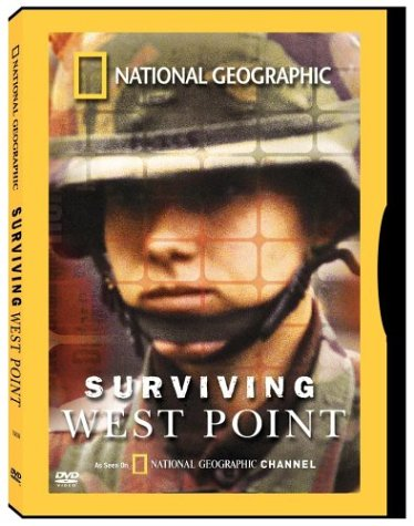 National Geographic - Surviving West Point by Warner Home Video