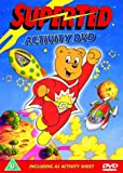 ABBEY HOME MEDIA Superted - On Planet Spot - Activity [DVD]