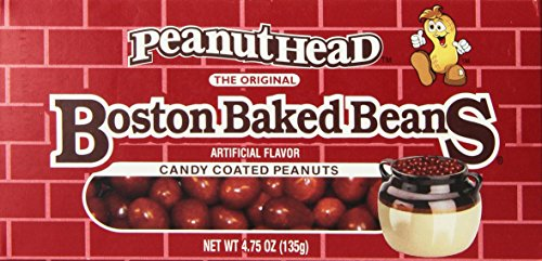 4fb74f0711155 Ferrara Candy Company Boston Baked Beans Movie Theater Size Boxes, (Pack Of  12)