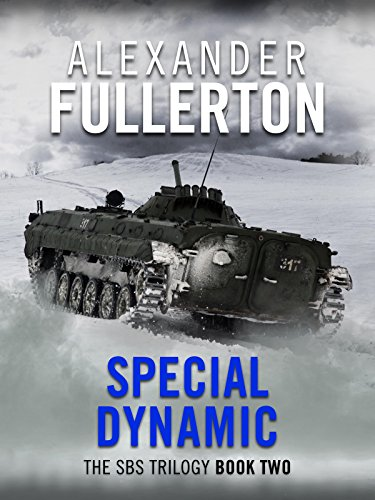 Special Dynamic (SBS Trilogy Book 2)