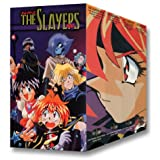Slayers Next Collection 1
