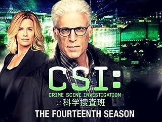 CSI:科学捜査班 シーズン 14