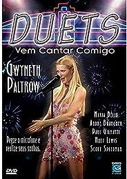 Duets Vem Cantar Comigo Gwyneth Paltrow