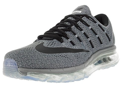 cheap real choice sale online NIKE Men's Air Max 2016 Running Shoe Cool Grey Black Wolf Grey 020 collections sale online visit cheap online I0qEuA3I