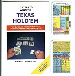 10 Steps to Winning Texas Holdem Poker (Holdem Strategy Charts)