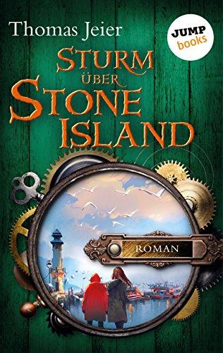Sturm über Stone Island: Roman (German ()