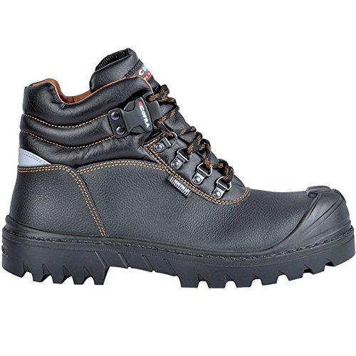 """Cofra 26501–000.w43Talla 43""""Chagos UK S3HRO SRC–Zapatillas de seguridad, color negro"""