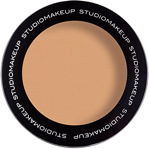 Studio Makeup Soft Blend Pressed Powder, Medium, 0.31 Ounce -