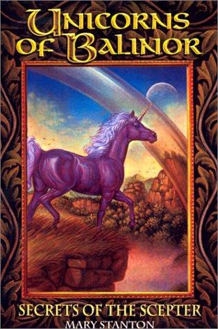 Download Secrets of the Scepter (Unicorns of Balinor) ebook
