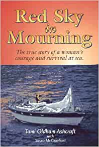 Red Sky in Mourning: Tami, L Ashcraft, McGearhart Susea