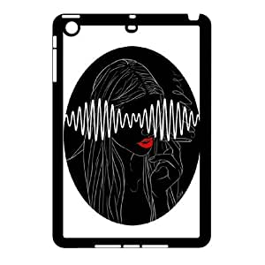 High quality Arctic Monkey band, Arctic Monkey logo, Rock band music protective case cover For Ipad Mini Case LHSB9718775