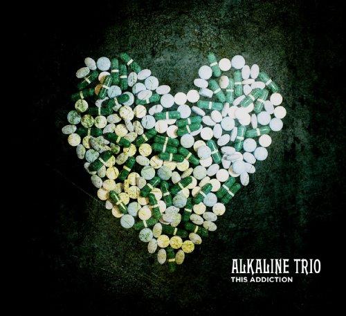 Alkaline Trio Crimson