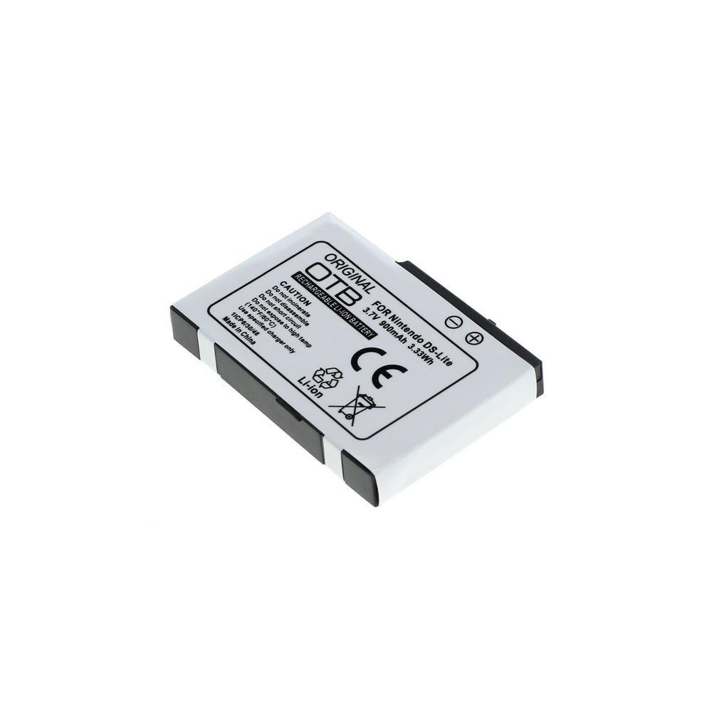 Batería Li-Ion para Nintendo DS lite