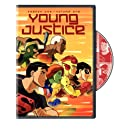 Young Justice: Season 1, Volume One