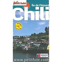 CHILI : ÎLE DE PÂQUES 2016-2017