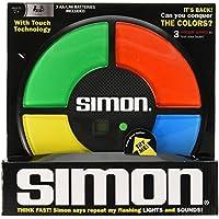 Juego de memoria de mesa Simon, Schylling.