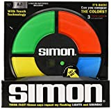 Simon Electronic Memory Game (Small Image)