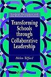 Transforming Schools, Telford, Helen, 0750705663