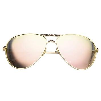 Sabarry Pilot Premio Planeador Gafas Gafas de Sol Protección ...
