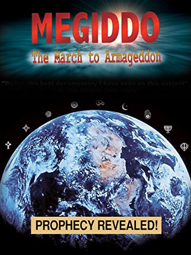 Megiddo: The March to Armageddon (Number Of Religions In The World Today)