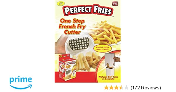 Home & Garden Copper Fries Potatoes Maker Slicers French Fries Maker Jiffy Fries Cutter Machine & Microwave Container 2-in-1no Deep-fry Consumers First Cookware Handles & Knobs