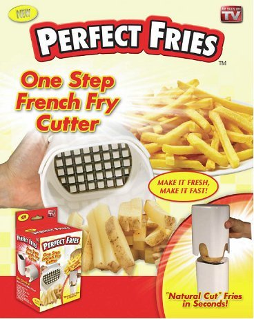 PERFECT FRIES Perfect Fries