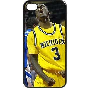 NBA Orlando Magic Team StManny Harris Case For Samsung Note 4 Cover CasManny Harris 1