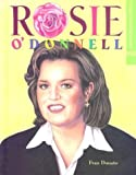 img - for Rosie O'Donnell (Woa) (Women of Achievement) book / textbook / text book