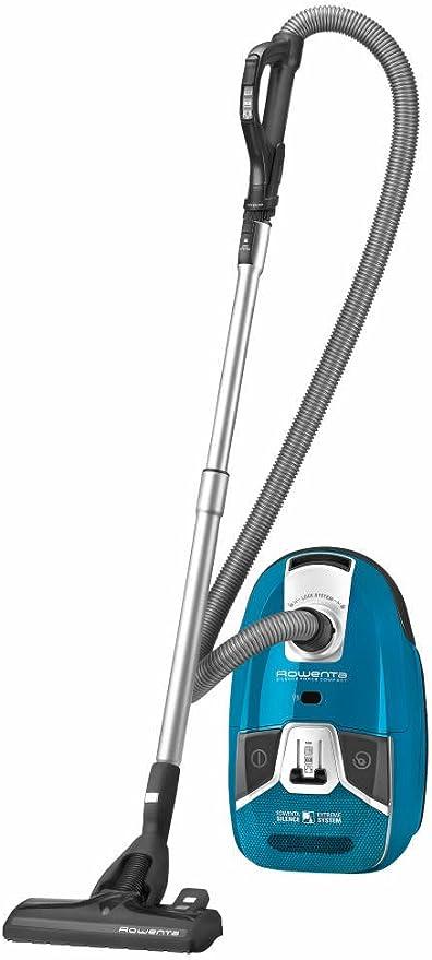 Rowenta Silence Force Compact RO6331, Aspirador etiqueta ...