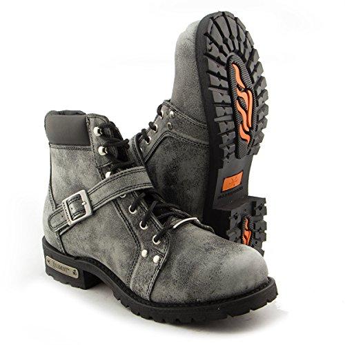 Xelement Boots - 8