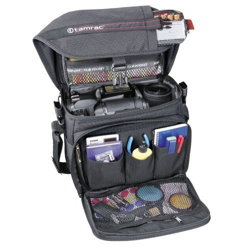 Tamrac 603 Zoom Traveler 3 Camera Bag