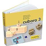 キュボロ (cuboro) キュボロ ブック3 日本語版