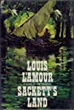 Sackett's Land, Louis L'Amour, 0841503427