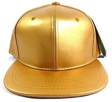 Merchant eShop Golden Hip Hop New stylish Fancy Men s Boys Cap ... 34b0163b8aa