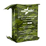 Russian Army IRP - P MRE (One Meal Ration Pack) Emergency Food